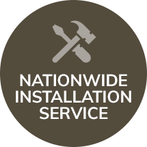 Nationwide Installation Service